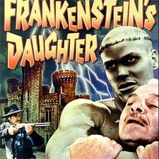 Jesse James Meets Frankenstein's Duaghter (1966)
