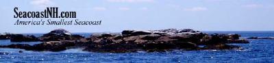 Rocks at Duck Island, Isles of Shoals/ SeacoastNH.com