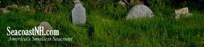 Haley Cemetery, Smuttynose Island / SeacoastNH.com