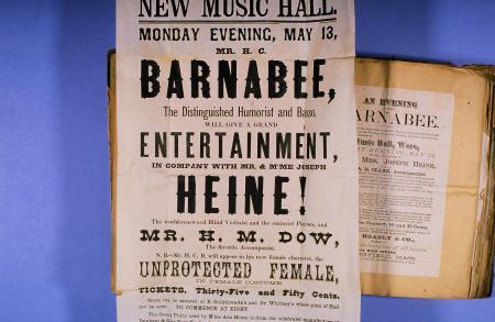 Henry Clay Barnabee