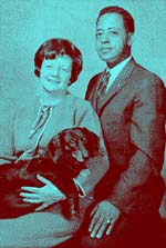 Betty & Barney Hill