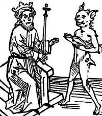 Devil Gifts