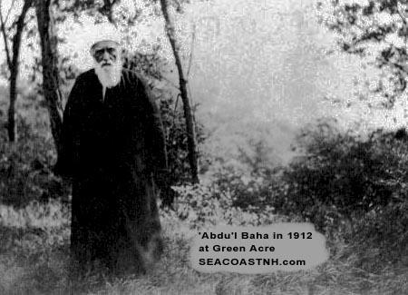 'Abdu'l Baha