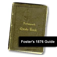 1876 Portsmouth Guide Book
