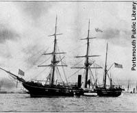USS Kearsage on SeacoastNH.com