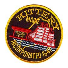 Kittery Town patch