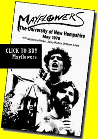 Mayflowers, 1972 documentary by Gary Anderson
