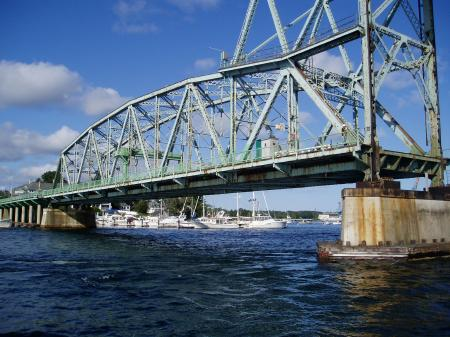 Memorial Bridge / SeacoastNH.com