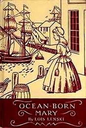 Ocean Born Mary by Lois Lenski