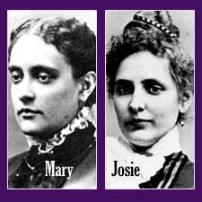The Prescott Sisters / Portsmouth Athenaeum