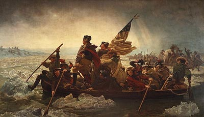 Washington Crossing
