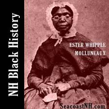 Ester Whipple Molluneaux.