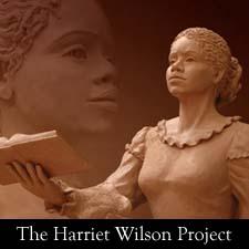 Harriet Wilson Project Statue Design