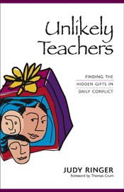 Unlikely Teachers, Aikido & Conflict Management by Judy Ringer