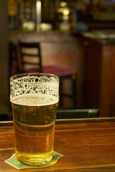 Beer, beer, beer, beer