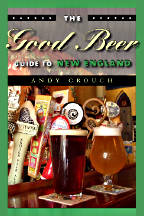 Good Beer Guide ti New England