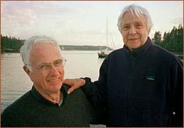Authors John R. Myer & Margaret H. Myer
