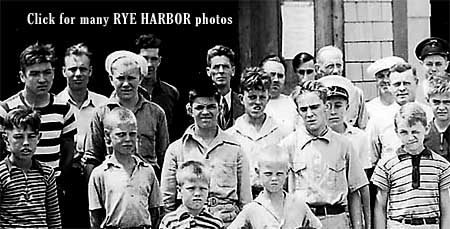 Click for Rye harbor pix