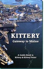 Kittery Gateway to Maine