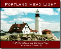 Portland Head Light picture history
