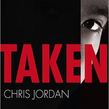 Taken, a thriller by Rodman Philbrick