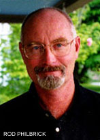 Rod Philbrick