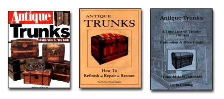 Antique Trunks
