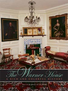 Macphaedris Warner House book