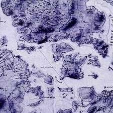 Piscataqua Map before the Naval Shipyard/ SeacoastNH.com