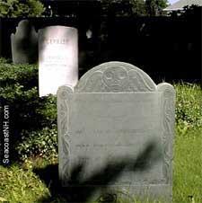 Kittery Churchyard Cemetery / SeacoastNH.com