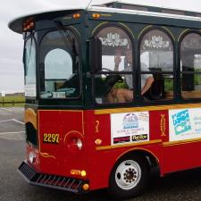 Seacoast Trolley