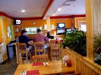 Carmen's Diner inside