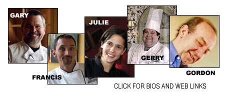 Seacoast NH / Maine Chefs / Taste of the Seacoast on SeacoastNH.com