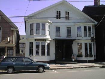 Emilio's on Daniel Street