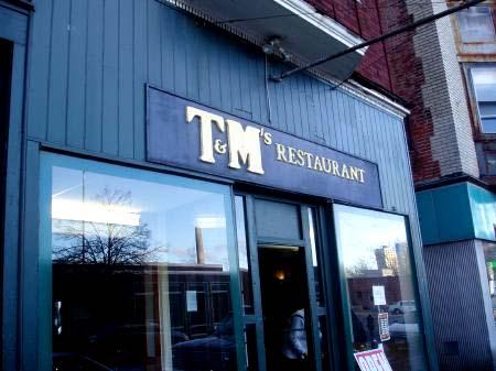 T&M Vietnamese Restaurant
