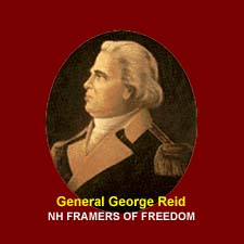 General George Reid / SeacoastNH.com