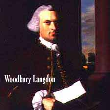 Woodbury Langdon