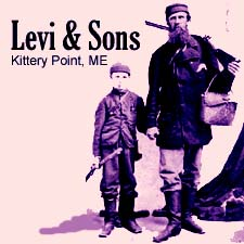 Levi Thaxter and son/ Randall Publishers