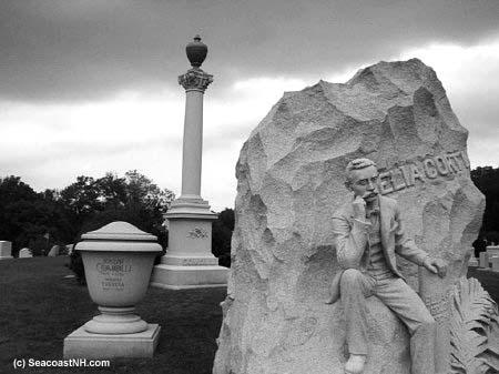 Hope Cemetery / SeacoastNH.com