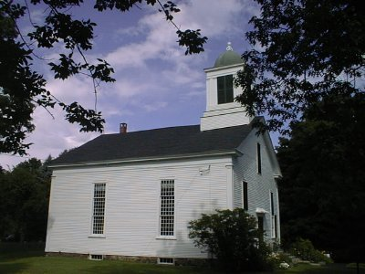 First congregational Church, Kittery Point / SeacoastNH.com