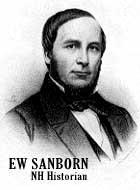 EW Sanborn