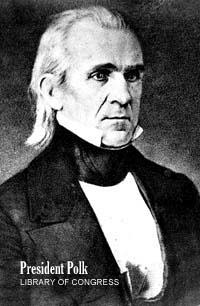 President Polk on SeacoastNH.com
