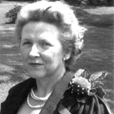 Margaret Smith in Strawbery Banke Guild / SeacoastNH.com