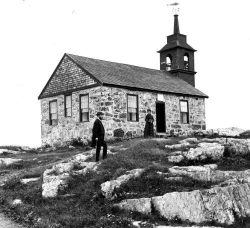 Gosport Chapel