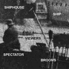 Launch of Piscataqua Ship/ Strawbery Banke Archive