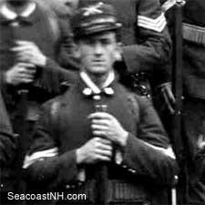 NH Militia member/ SeacoastNH.com
