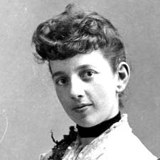 Nellie Newell