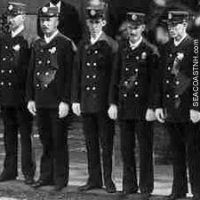 Fireman's muster in Portsmouth, NH 1901/SeacoastNH.com photo feature