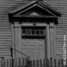 Washington Street House/ Strawbery Banke Museum Archive