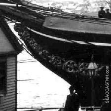 USS Benecia in Kittery / SeacoastNH.com